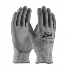 Lot de 6 gants de travail résistants aux coupures G-Tek 16560E