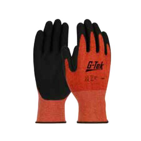 Lot de 6 gants de travail...