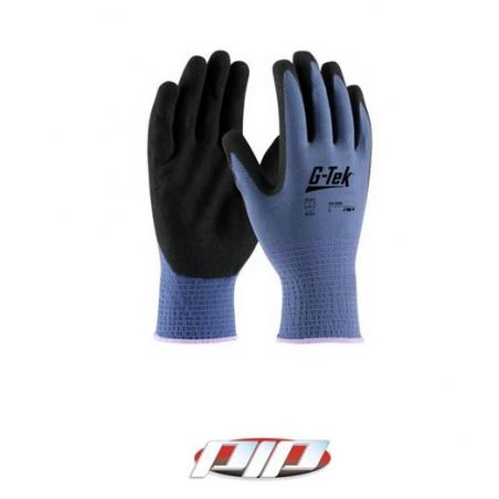 Lot de 6 gants de travail dextérité supérieure G-Tek 34-500