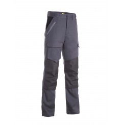 Pantalon de travail multipoches Stinson North Ways