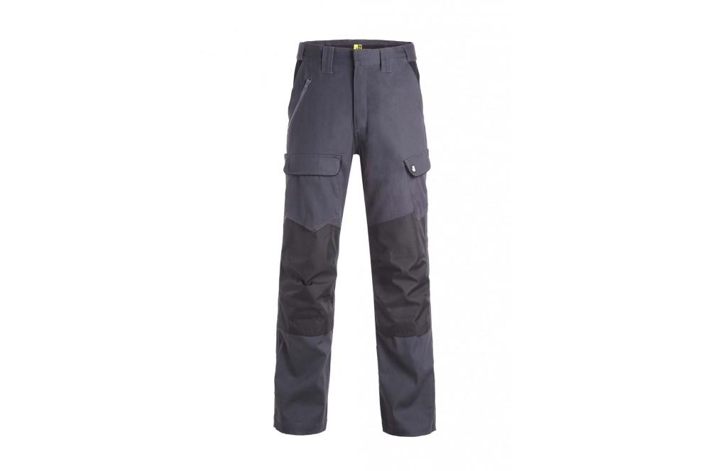 Pantalon de travail multipoches Stinson North Ways