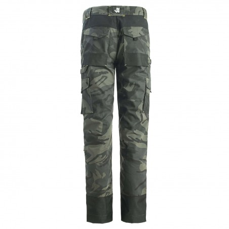 Pantalon de travail robuste Adam Woodland North Ways