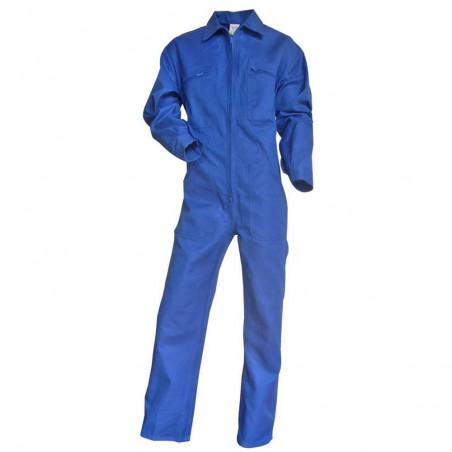 Combinaison de travail homme bleu bugatti Taloche LMA