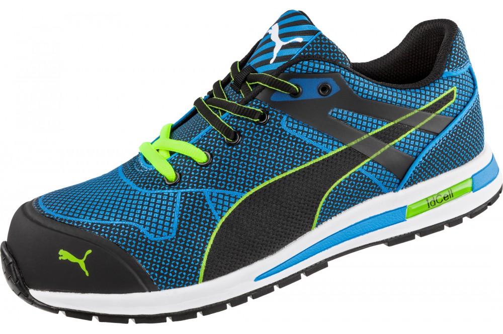 Puma Safety Shoes : chaussures de travail et baskets de sécurité