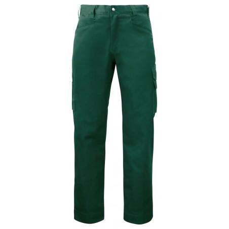 Pantalon de travail classique 2530 Projob noir ou vert