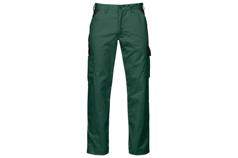 Pantalon de travail leger 2518 Projob noir ou vert
