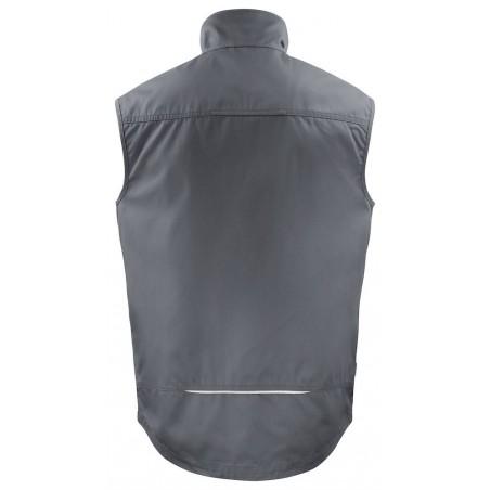Gilet de travail bodywarmer ete 5706 Projob gris ou marine