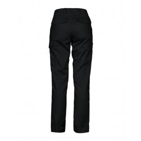 Pantalon de travail leger femme 2519 Projob noir ou vert
