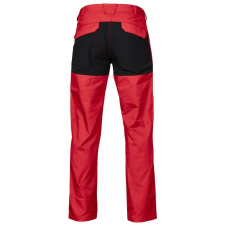 Pantalon de travail en stretch flexible 2520 Projob rouge ou ciel