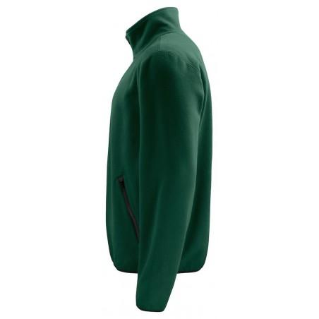 Veste polaire de travail 2327 Projob noire ou verte