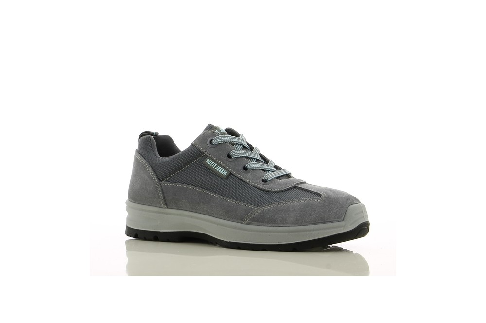 site réputé bd9c4 2af2e Chaussure de sécurité femme basse Organic S1P Safety Jogger - Cotepro