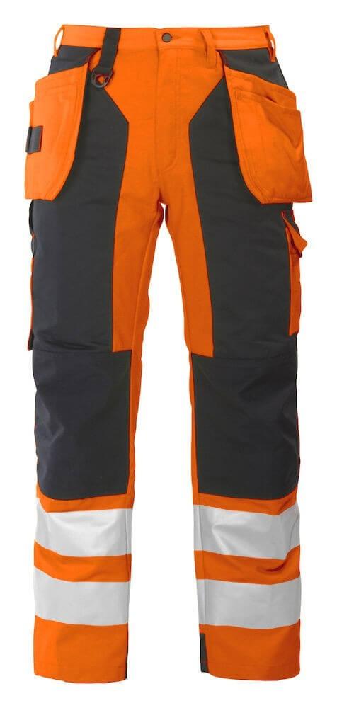 3XL Jaune haute visibilit/é Projob 646030-10-9 T-Shirt