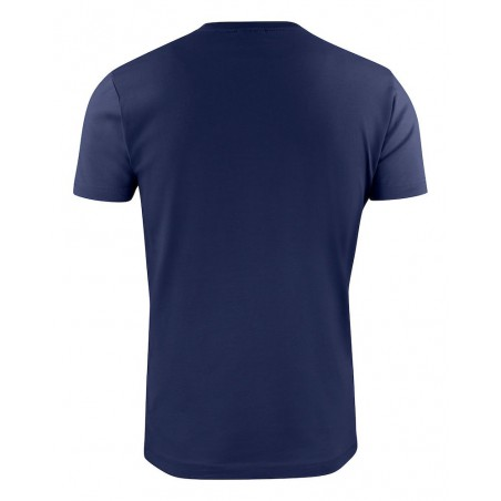 Tee shirt manches courtes marine Heavy RSX lot de 5