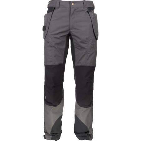 Pantalon de travail résistant en stretch flexible 3520 Projob gris ou marine