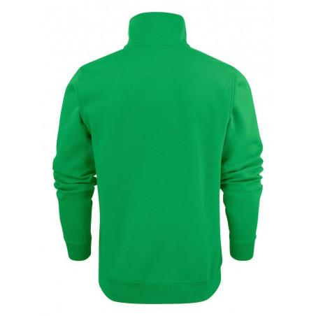 Sweat de travail zippée homme Javelin RSX vert ou noir Printer