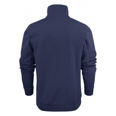 Sweat de travail zippée homme Javelin RSX gris ou marine Printer