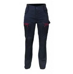 Pantalon de travail femme extensible Olympia LMA