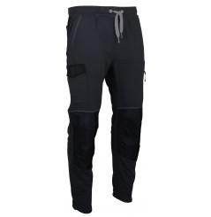Jogging de travail coupe fittée avec poches genoux Techno LMA