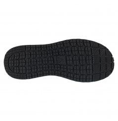 Basket sécurité Reebok S1P print premier black semelle - Côté Pro