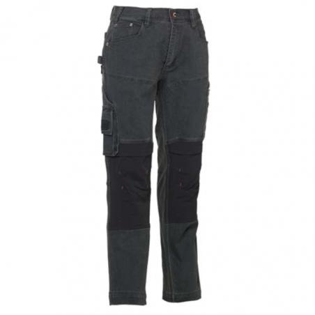 Pantalon de travail en jean...