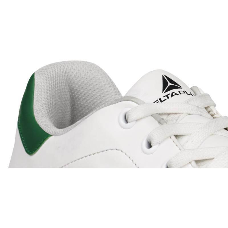 Basket sécurité Deltaplus mixte blanche smash - Côté Pro