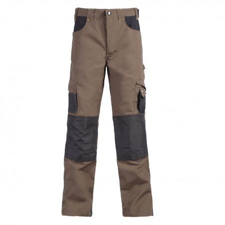 Pantalon de travail robuste...