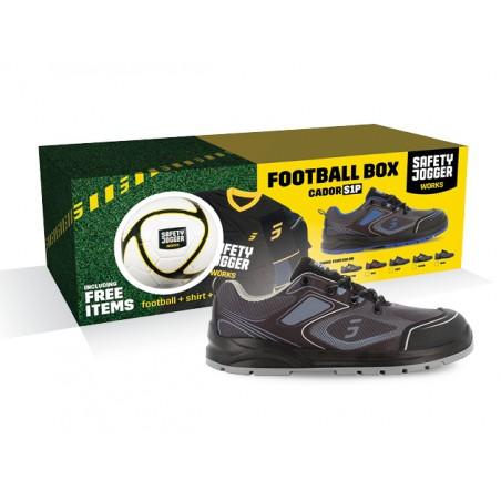 Coffret box chaussure de...