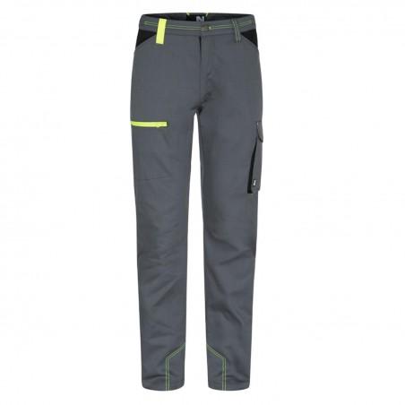 Pantalon de travail semi...