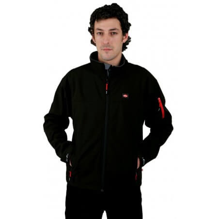 Veste coupe vent imperméable Lee Cooper