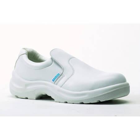 Chaussure de travail Loafer imperméable baudou