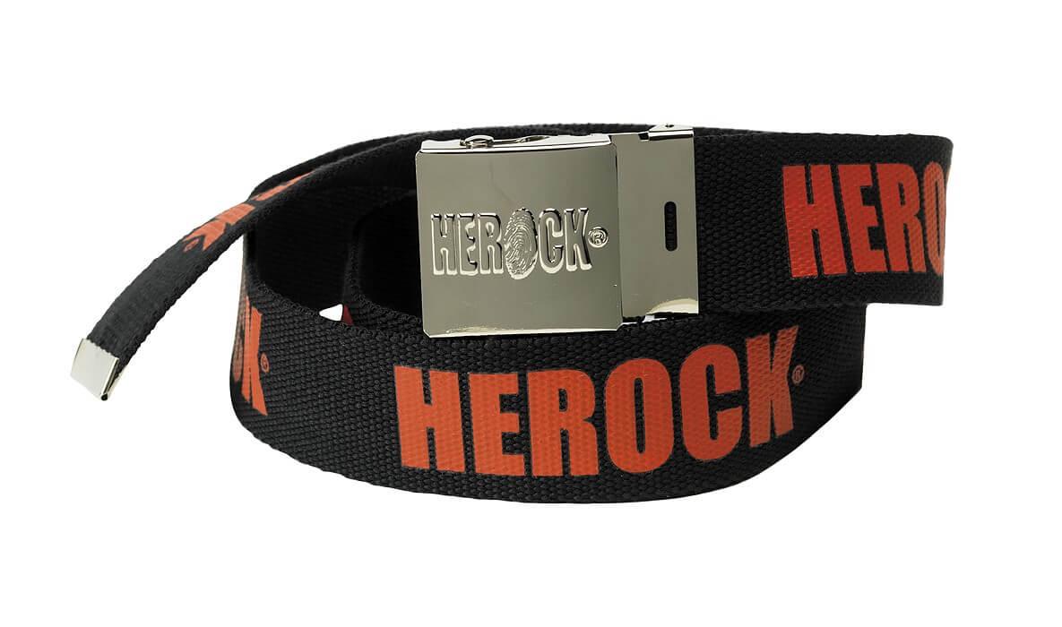 Herock Zelus ceinture noire