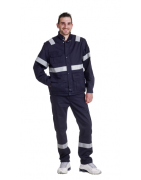 Vêtements ambulanciers