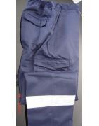 Pantalon de travail ambulancier