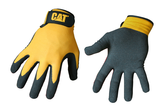 Gants de travail : gants de protection des mains, manutention et chantier