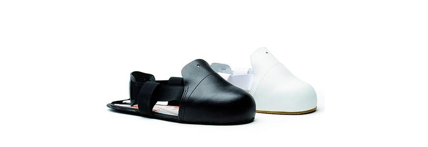 Sur chaussure de sécurité : protection maximale - Côté Pro