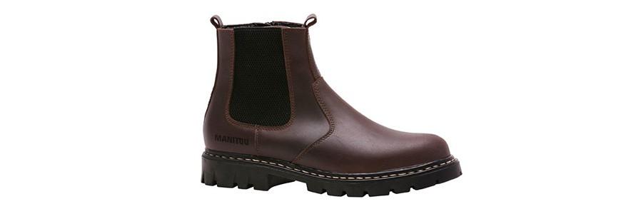 Chaussures de travail sans coque : modèles légers - Côté Pro