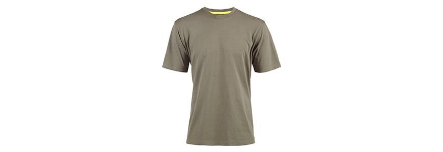 T-Shirt de travail pour homme : 100% sécurité - Côté Pro