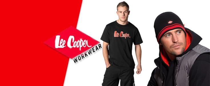 Vêtements de travail Lee Cooper