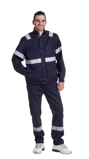 Vetements ambulancier : pantalon, tenue, blouson, polo, veste, gilet ambulancier