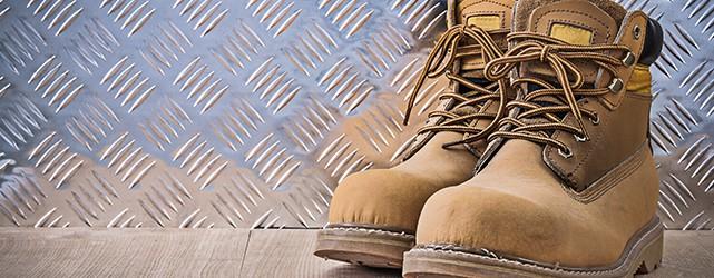 Chaussures de sécurité pour homme et femme - Côté Pro