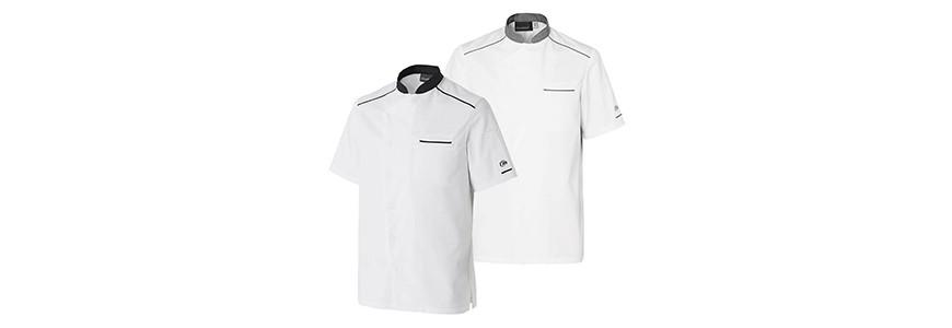 Vêtements professionnels de cuisine : homme et femme - Côté Pro