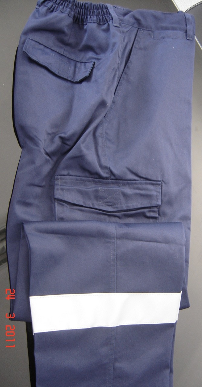 Pantalon ambulancier : pantalon de travail pour les ambulanciers