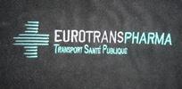 Broderie Eurotranspharma par cotepro.fr