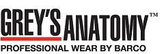 Logo Grey's Anatomy