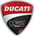 logo Ducati Corse