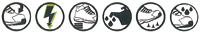 logo Normes EN345 S3