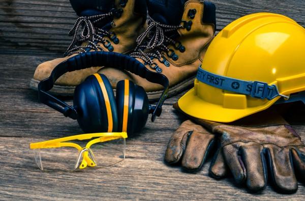 Equipements protection individuel : normes et équipements
